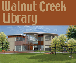 Walnut Creek Library